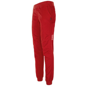 Nihil W's Lemur Pants Red Lava